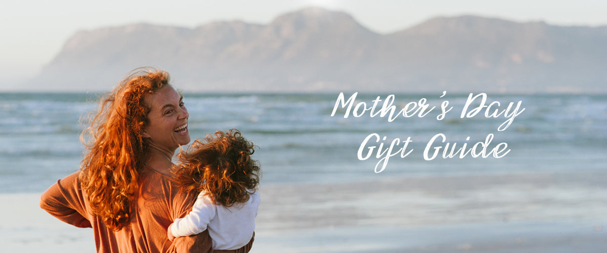 Erbaviva Mother's Day Gift Guide