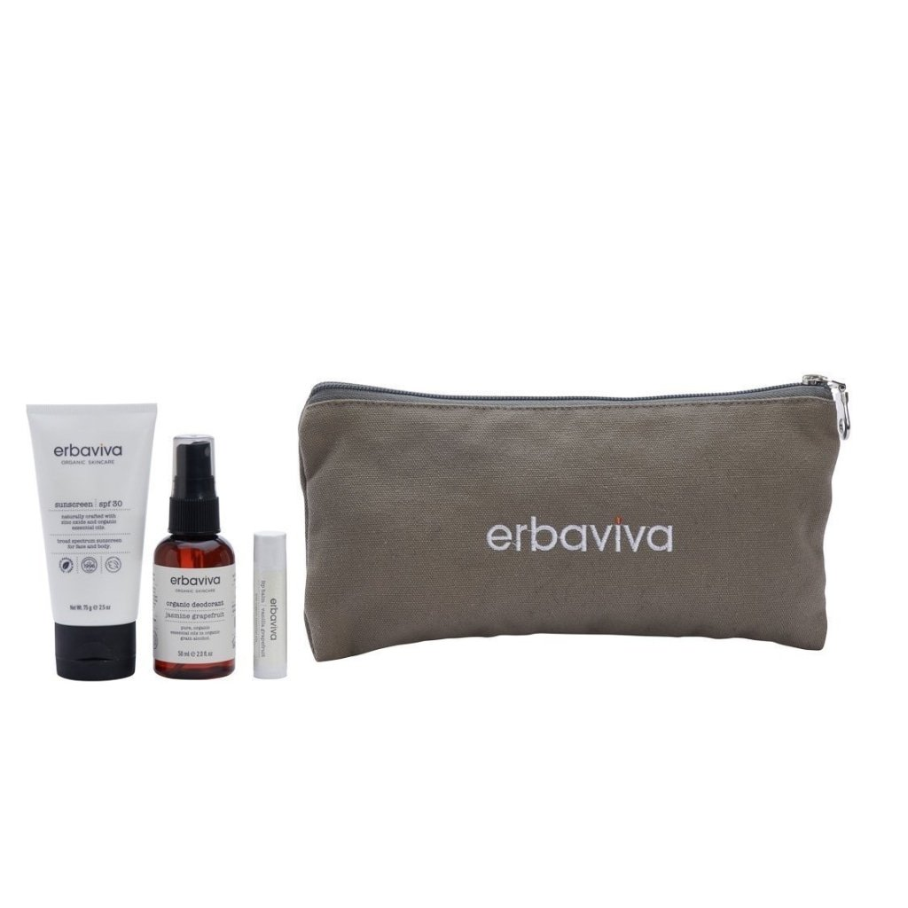every day essentials kit - Body Care