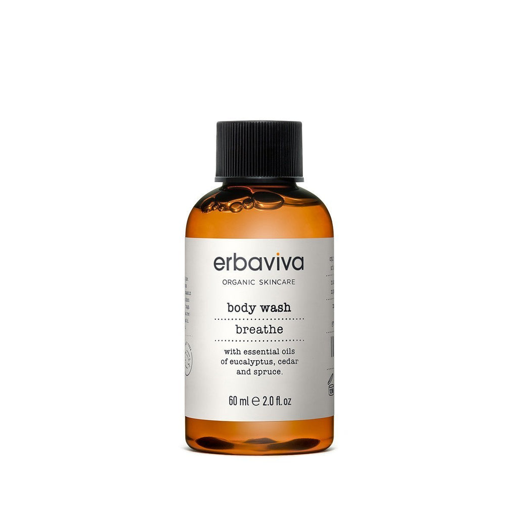 Travel Breathe Wash