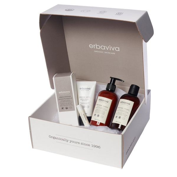 AWAKEN Everyday Essentials Bundle - Body Care