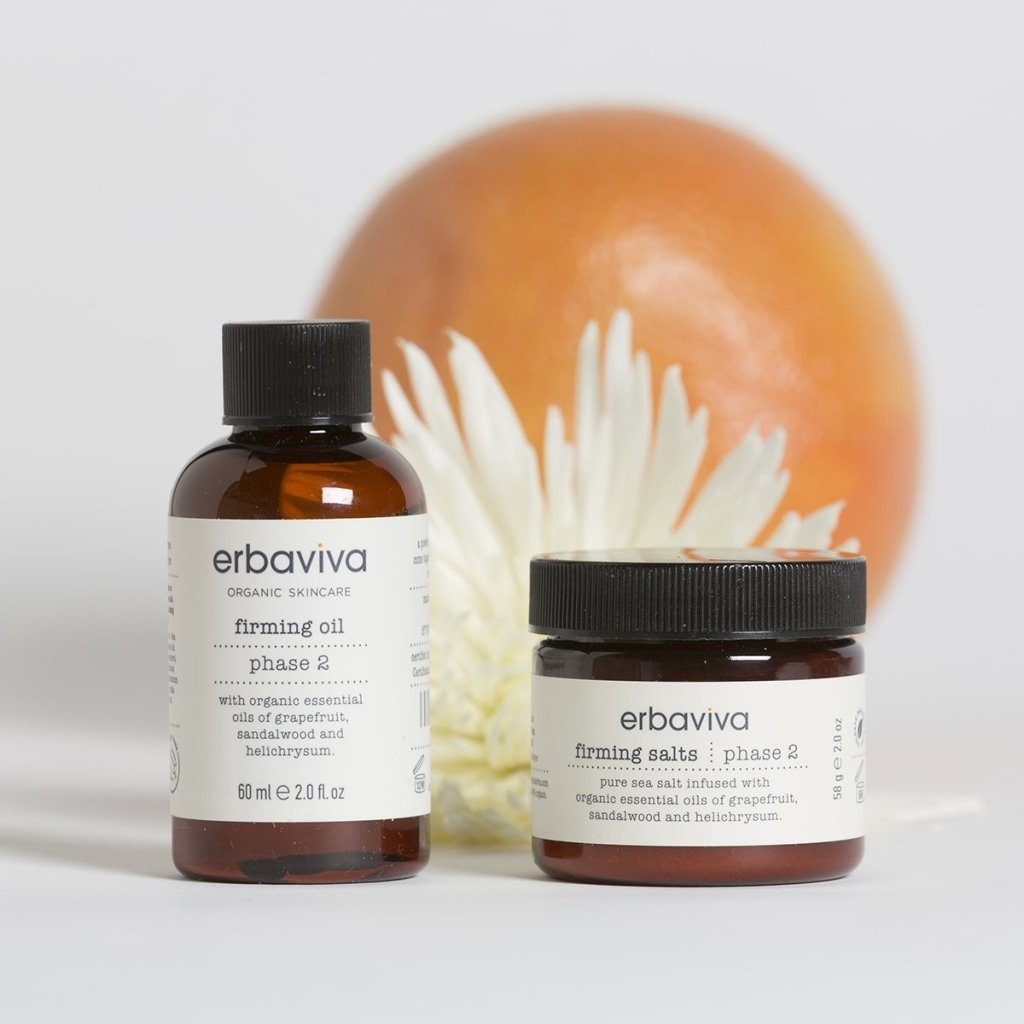 firming trial duo - Body Care