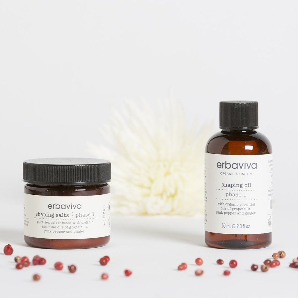 Shaping Trial Duo - Body Care