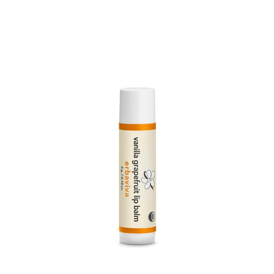 Vanilla Grapefruit Lip Balm