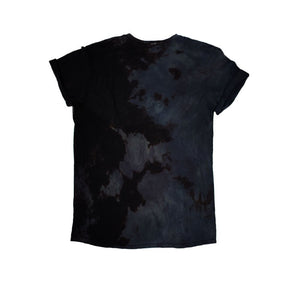 Black Acid Tee - Masha Apparel