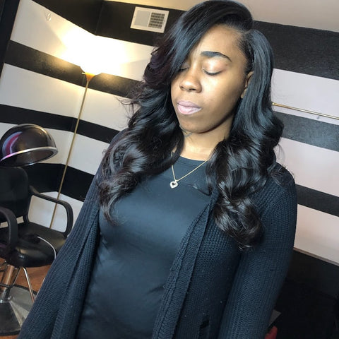 Bundle Deal: Bare Collection - Brazilian Body Wave