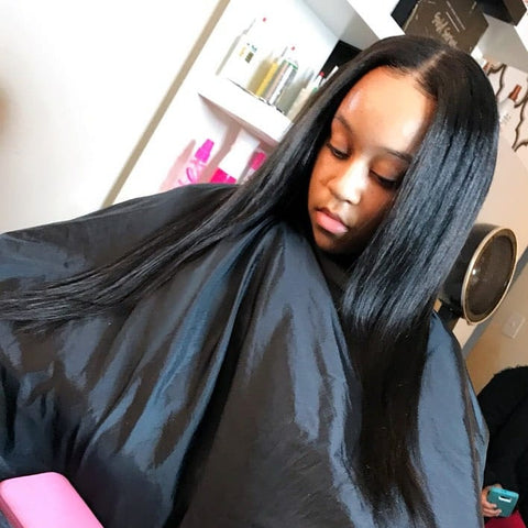 Bundle Deal: Bare Collection - Brazilian Hair Straight