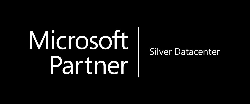 Microsoft Silver Partner - Click to Verify