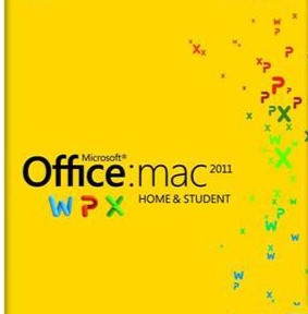Microsoft Office for MAC Home and Student 2011 | Retail Download - Enterprises Software Solutions