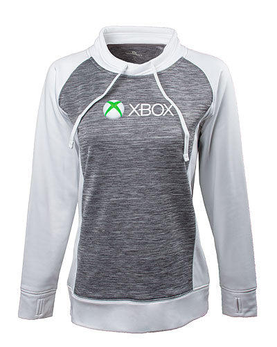 Women's Xbox Cyber Hoodie - Enterprises Software Solutions