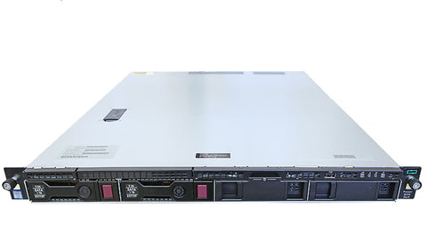 HPE Proliant DL120 Gen9 E5-2630v4 8GB-R H240 8SFF 550W PS Entry Server