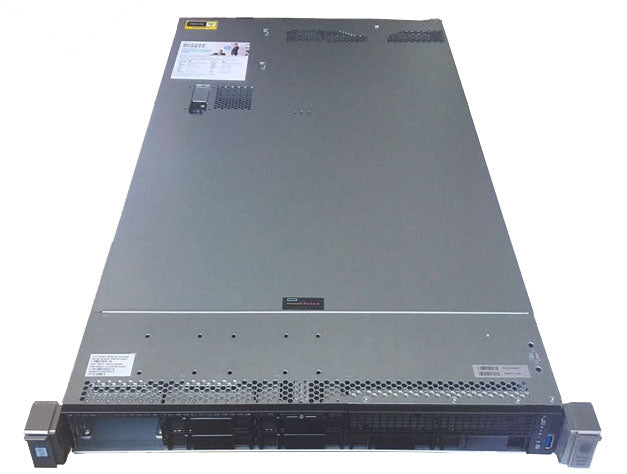 HPE Proliant DL360 Gen9 E5-2603v4 1P 8GB-R H240ar 8SFF 500W PS Entry SAS Server - Enterprises Software Solutions