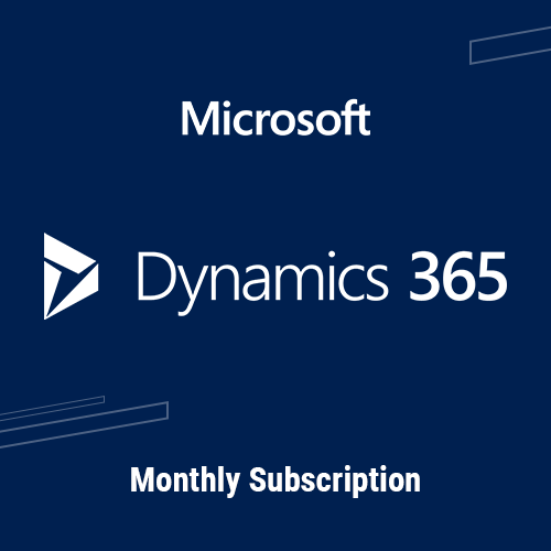 Microsoft Dynamics 365 for Talent | CSP Monthly plan | - Enterprises Software Solutions