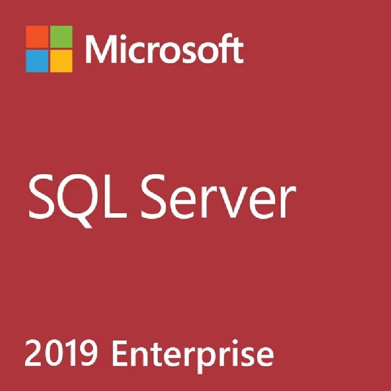 Microsoft SQL Server Enterprise | 2 Core License Pack | 1 Year | Azure Hybrid Benefit Included - Enterprises Software Solutions