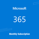 Microsoft 365 Enterprise E5 | Monthly CSP Plan | 24/7 Microsoft Customer Service - Enterprises Software Solutions