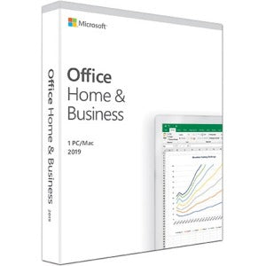 Microsoft Windows 10 Professional + Office 2019 Home and