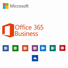Microsoft Office 365 Business | Subscription | 1 user/1 month CSP License - Enterprises Software Solutions