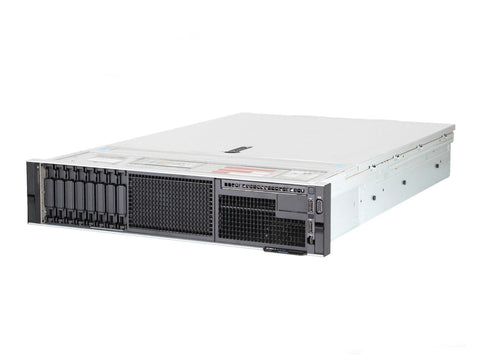 Dell R740 2.5  3104/8GB/300GB2.5 10K/H330/DVD/495W*1 - Enterprises Software Solutions
