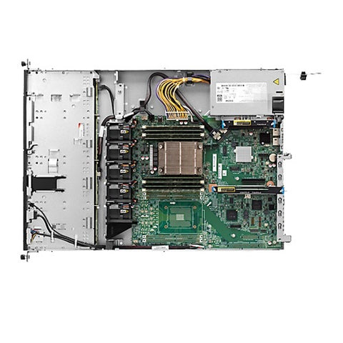 HPE Proliant DL388 Gen9 E5-2609v4 1P 16GB-R P440ar 8SFF 500W PS Server 2.5 inch - Enterprises Software Solutions