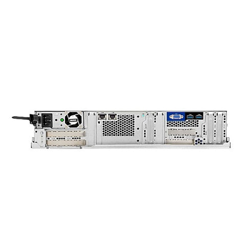 HPE Proliant DL388 Gen9 E5-2630v4 1P 32GB-R P440ar 8SFF 500W PS Server 2.5 inch - Enterprises Software Solutions