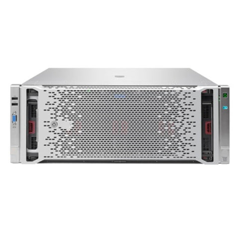 HPE Proliant DL580 Gen9 E7-4820v4 1P 32GB-R P830i/2G 331FLR-SFP 2*1200W RPS Server - Enterprises Software Solutions