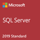 Microsoft SQL Server 2019 Standard + 5 CAL's | Retail License | - Enterprises Software Solutions