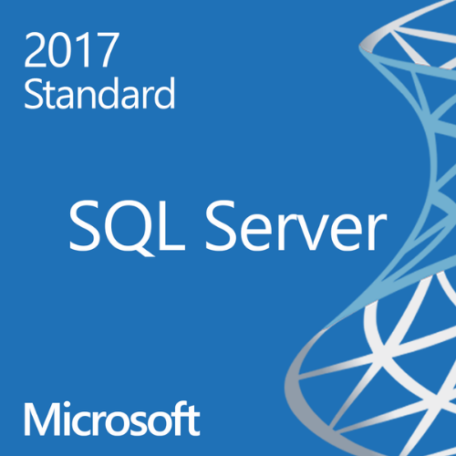 Microsoft SQL Server 2017 - Standard License w/ Software Assurance - Enterprises Software Solutions