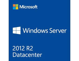 Microsoft Windows Server 2012 R2 Datacenter (64 bit) License and Media - 2 Processor (OEM) PN: P71-07714