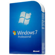 Microsoft Windows 7 Professional | 64 bit | Instant Download | - Enterprises Software Solutions