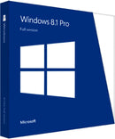 Microsoft Windows 8.1 Professional License 32/64 Bit - Digital Download - Enterprises Software Solutions