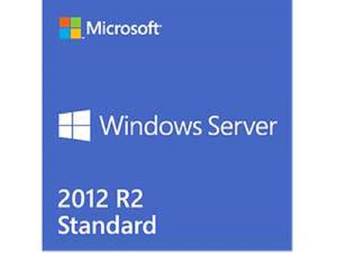 Microsoft Windows Server 2012r2 Standard | Retail Certificate | 5 CAL's - Enterprises Software Solutions