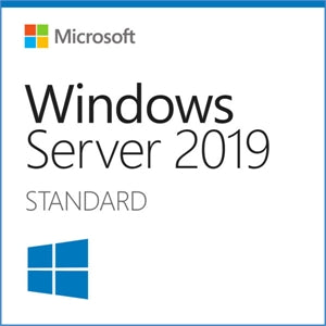 Microsoft Windows Server 2019 Standard | 16 Core License | Instant Retail Download | - Enterprises Software Solutions