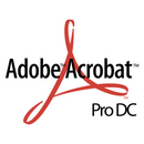 Adobe Acrobat Professional DC | 3 Year Subscription (PC/Mac) | - Enterprises Software Solutions