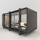 Luxury Pre-fab Office Large