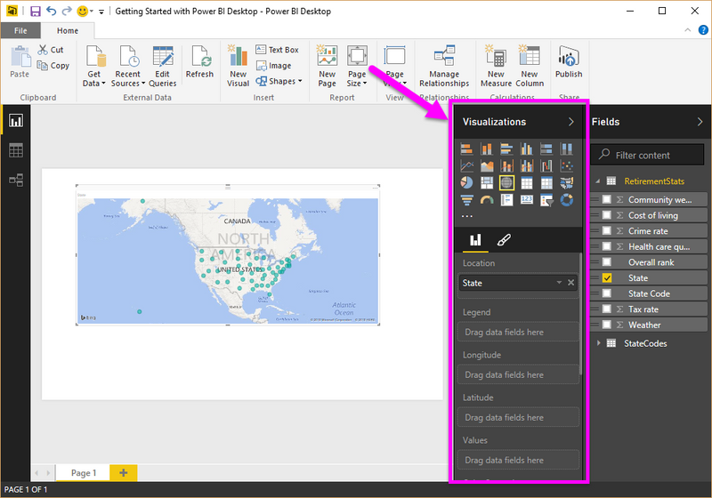 Power BI Premium P2 - Enterprises Software Solutions