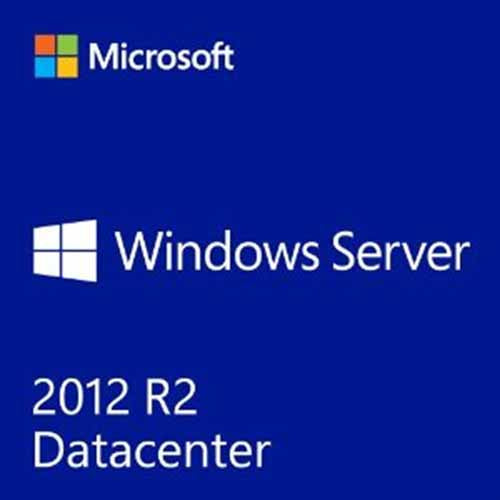 Microsoft Windows Server 2012 R2 Datacenter – 2 Processor OEM License - Enterprises Software Solutions