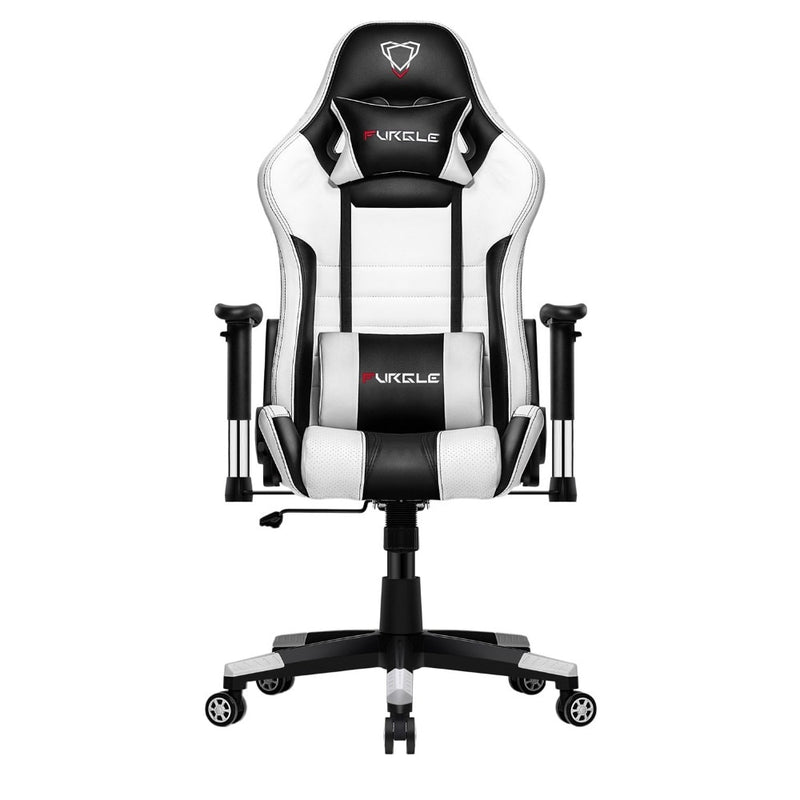 Furgle Pro Gaming Chair Ultra Durable Leather Office Chair - Enterprises Software Solutions
