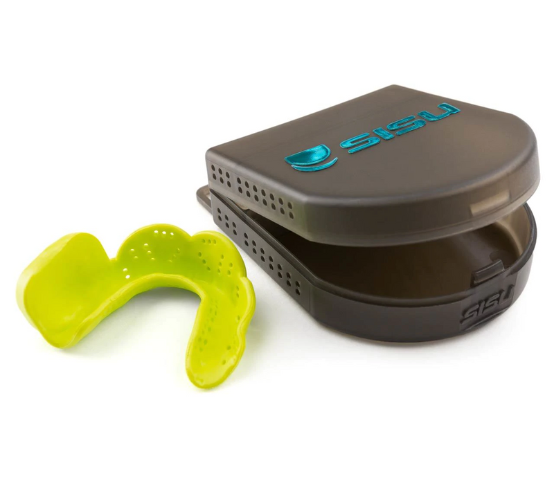 Smart Bluetooth Mouthguard for Contact Sports -Free Shipping
