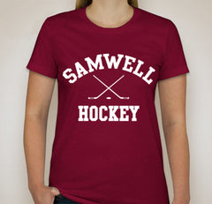 Samwell Hockey T-Shirt