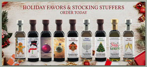 holiday faros and stocking stuffers georgetown olive oil co.