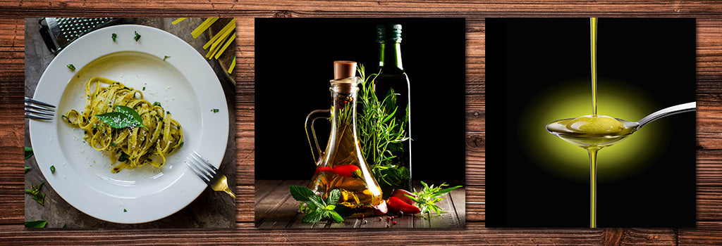 Most Popular Extra Virgin Olive Oil Favorites
