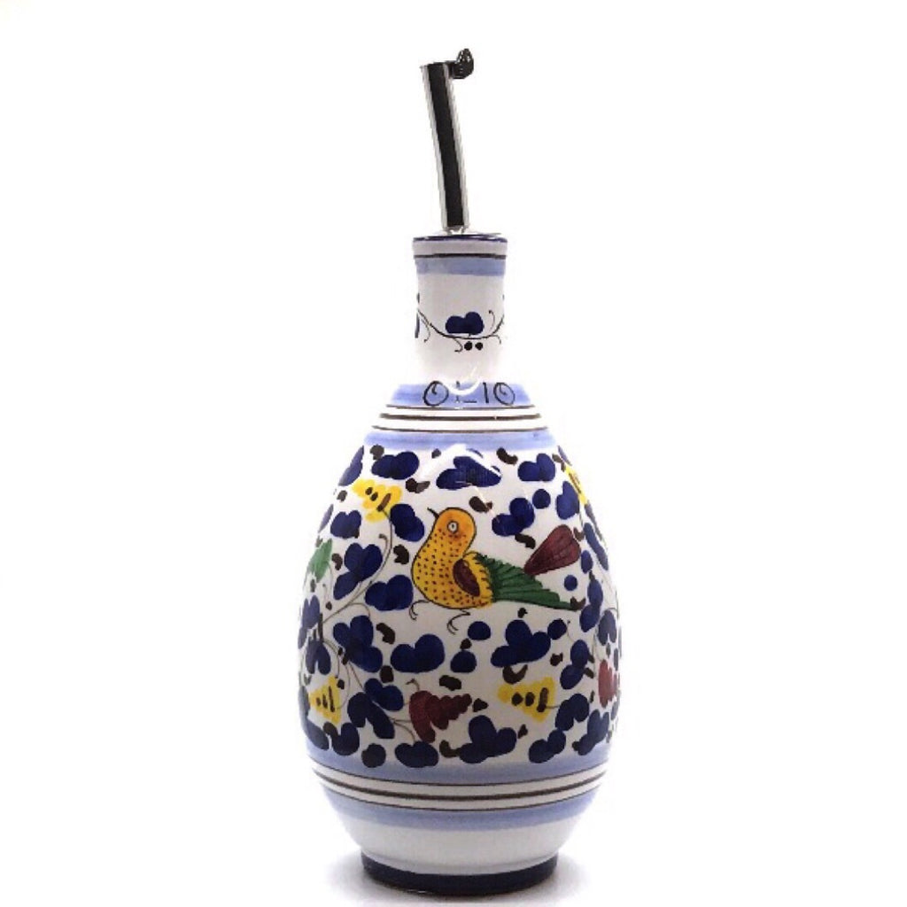 Olive Oil Cruet ARABESCO