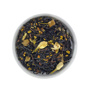 Apricot Mango Jasmine Black Tea - Georgetown Olive Oil Co.