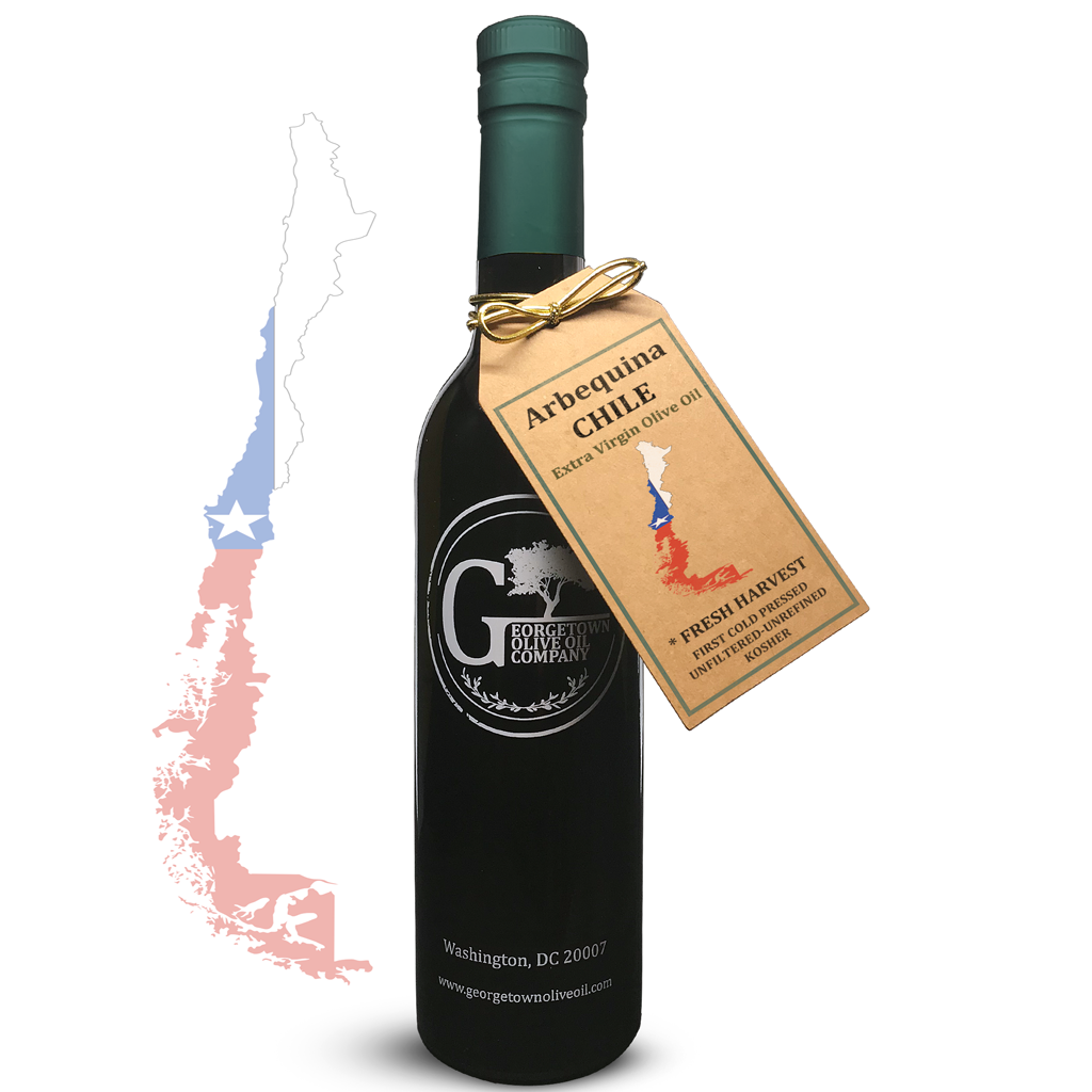 Arbequina (CHILE) Extra Virgin Olive Oil