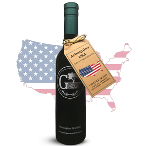 Arbequina (USA) Extra Virgin Olive Oil