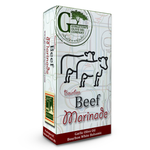 Bourbon Beef Marinade - Georgetown Olive Oil Co.