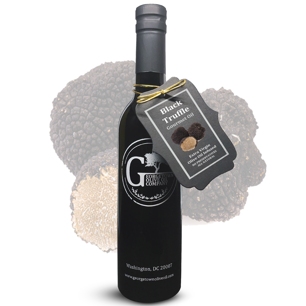 Black Truffle Oil - Georgetown Olive Oil Co.