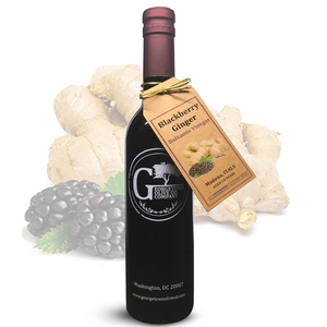 Blackberry Ginger Balsamic - Georgetown Olive Oil Co.