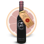 Blood Orange Balsamic Vinegar - Georgetown Olive Oil Co.