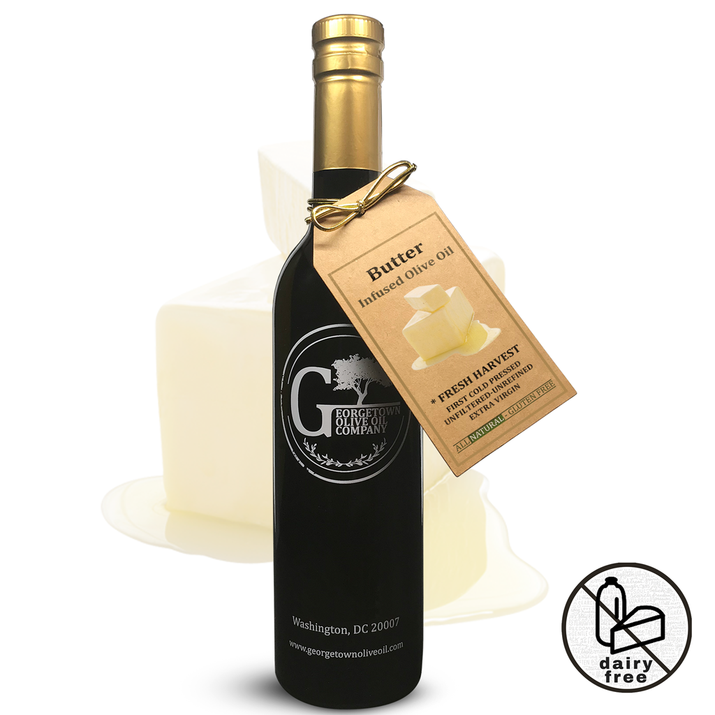 Butter Olive Oil - Georgetown Olive Oil Co.
