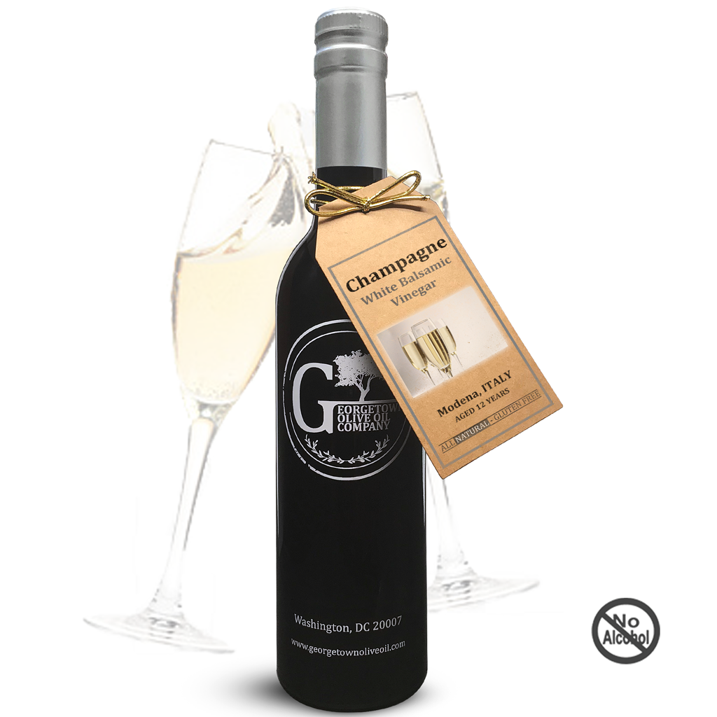 Champagne White Balsamic - Georgetown Olive Oil Co.